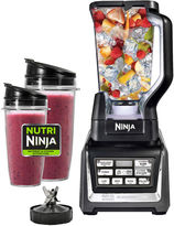 JCPenney Nutri Ninja Blender Duo with Auto-iQ BL641