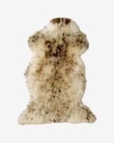 Toast Sheepskin Rug