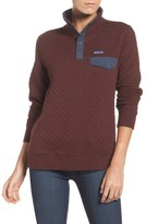 Patagonia Women's Quilted Pullover