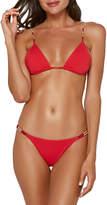 Vix Laura Rope-String Bikini Bottom