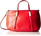 Anne Klein Style Achiever MD Satchel Bag