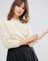 YMC Classic Crew Neck Sweater