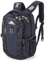 High Sierra NEW Tephra Backpack Midnight Blue