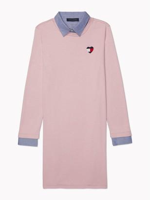 Tommy Hilfiger Essential Twofer Dress