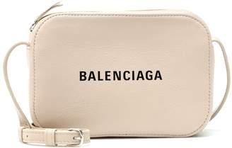 Balenciaga Everyday XS leather crossbody bag