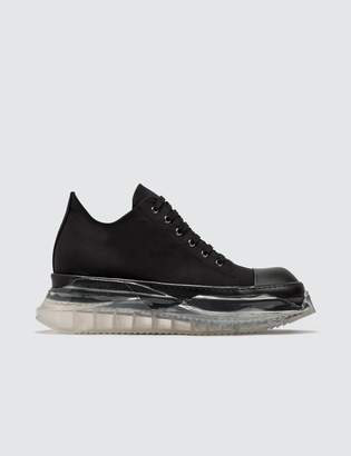 Rick Owens Abstract Sneaker