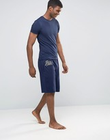 Polo Ralph Lauren Lounge Shorts With Logo