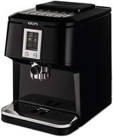 Krups EA880851 Fully Automatic 2-in-1 Touch Cappuccino Espresso Machine