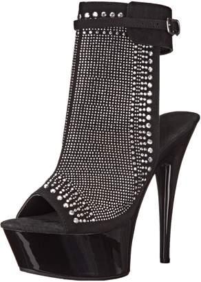 Ellie Shoes Women's 609-Challis Boot