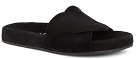 Aquatalia Women's Ivey Slip On Sandals