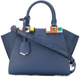 Fendi small 3Jours tote - women - Leather - One Size
