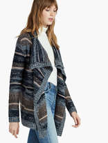 Lucky Brand Ombre Cardigan