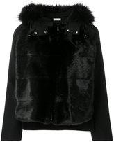 P.A.R.O.S.H. Giubotto jacket