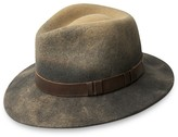 Bailey Of Hollywood Wescoat Ombré Fedora