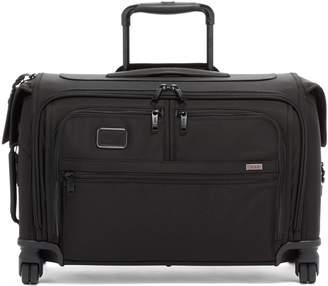 Tumi Alpha Four-Wheel Carry-On Garment Bag