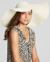 Bloomingdale's August Accessories Oversized Floppy Hat