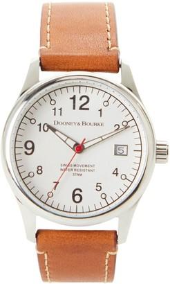 Dooney & Bourke Watches Fulton Watch