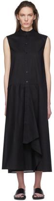 Julia Jentzsch Black Vera Dress
