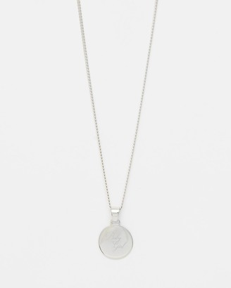 Aletheia & Phos Baby Girl Necklace