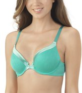 Vanity Fair Women's Illumination Front Close Full Coverage Underwire Bra 75339