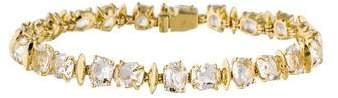 Alexis Bittar 18K Quartz Bracelet