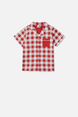 Cotton On Kids Christmas Pyjama Set