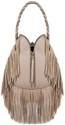 Tara Folks Kate Taupe Bag