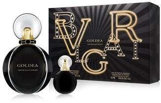 Bvlgari 2-Piece Goldea the Roman Night 2-Piece Eau de Parfum Set - $136 Value