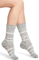Wigwam Women's Mingle Crew Socks
