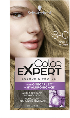 Schwarzkopf Color Expert 8.0 Medium Blonde
