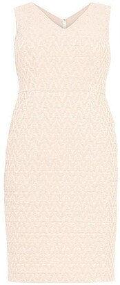 Studio 8 Nieve Jacquard Dress