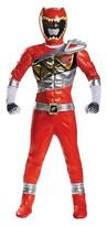 Power Rangers Dino Charge Boys' Ranger Costume - Small