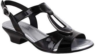 Easy Street Shoes Womens Phoenix Heeled Sandals