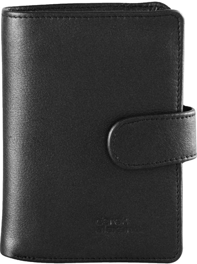 Derek Alexander Leather Folio Wallet