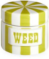 Jonathan Adler Weed Canister