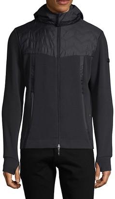 HUGO BOSS Full-Zip Jacket