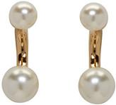Chloé Gold Darcey Earrings