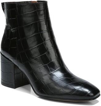 Franco Sarto Tina 2 Block Heel Boot