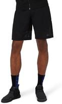 Topman Men's Aaa Collection Mesh Hem Shorts