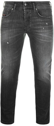 Diesel Sleenker Stretch Skinny Jeans