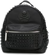 Philipp Plein 'Hold You Up' backpack - men - Nylon/Polyester/Polyurethane - One Size