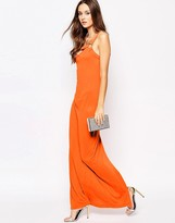 French Connection Mona Maxi Dress