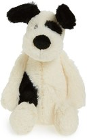 Jellycat Infant 'Small Bashful Puppy' Stuffed Animal