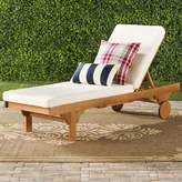 Three Posts Cranesville Lounge Chair with Cushion