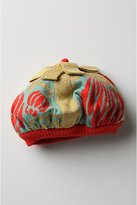 Anthropologie Petal Present Hat