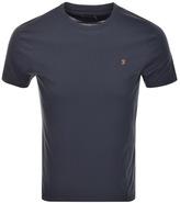 Farah Denny T Shirt Navy
