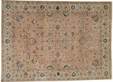 One Kings Lane Vintage Persian Tabriz Rug - 8'5 x 11'7