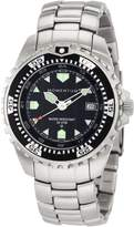 Momentum Men's 1M-DV00B0 M1 Steel Bracelet Watch
