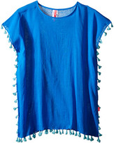 Seafolly Carnival Kaftan (Little Kids/Big Kids)