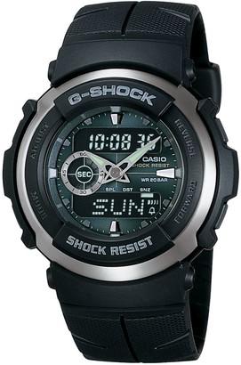 Casio Men's G-Shock Analog & Digital Watch